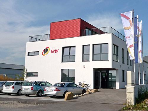 Unser Firmensitz in Gumpoldskirchen